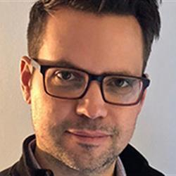 Erik Paulson